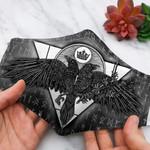 Viking Symbol Magic Art 3