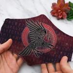 Viking Symbol Magic Art 6