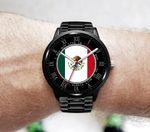 Premium Watch 'Mexico' Hilux-X1