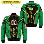 3D All-over Printed Apparels 'Jamaica' Crovell-X7