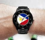 Premium Watch 'Philippines' Hilux-X1