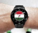 Premium Watch 'Hungary' Hilux-X1