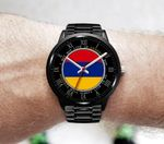 Premium Watch 'Armenia' Hilux-X1