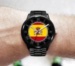 Premium Watch 'Spain' Hilux-X1