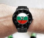 Premium Watch 'Bulgaria' Hilux-X1