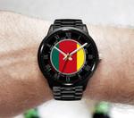 Premium Watch 'Cameroon' Hilux-X1