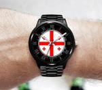 Premium Watch 'Georgia' Hilux-X1