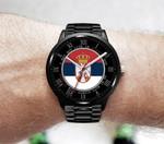 Premium Watch 'Serbia' Hilux-X1