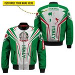 3D All-over Printed Apparels 'Italy' Crovell-X7