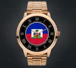 Premium Watch 'Haiti' Hilux-X1