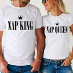 Nap King & Queen