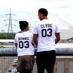 Bonnie & Clyde 03 Shirts