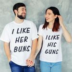 Buns & Guns Shirts