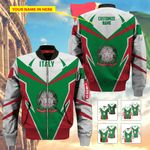3D All-over Printed Apparels 'Italy' Crovell-X8