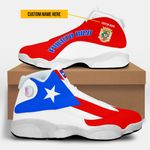 JD13 - Shoes & Sneakers 'Puerto Rico' Drules-X2