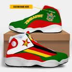 JD13 - Shoes & Sneakers 'Zimbabwe' Drules-X2