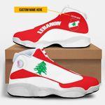 JD13 - Shoes & Sneakers 'Lebanon' Drules-X2