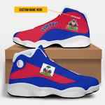 JD13 - Shoes & Sneakers 'Haiti' Drules-X2