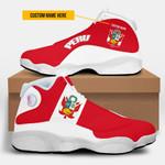 JD13 - Shoes & Sneakers 'Peru' Drules-X2