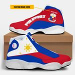 JD13 - Shoes & Sneakers 'Philippines' Drules-X2