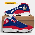 JD13 - Shoes & Sneakers 'New Zealand' Drules-X2