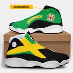 JD13 - Shoes & Sneakers 'Jamaica' Drules-X2