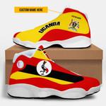 JD13 - Shoes & Sneakers 'Uganda' Drules-X2