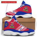 JD13 - Shoes & Sneakers 'Haiti' Drules-X3