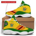 JD13 - Shoes & Sneakers 'Zimbabwe' Drules-X3