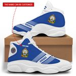 JD13 - Shoes & Sneakers 'Honduras Drules-X3