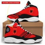 JD13 - Shoes & Sneakers 'Albania' Drules-X3