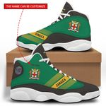 JD13 - Shoes & Sneakers 'Jamaica' Drules-X3