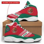 JD13 - Shoes & Sneakers 'Mexico' Drules-X3