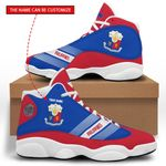 JD13 - Shoes & Sneakers 'Philippines' Drules-X3