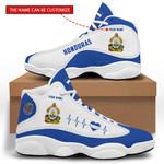 JD13 - Shoes & Sneakers 'Honduras' Drules-X5