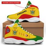 JD13 - Shoes & Sneakers 'Zimbabwe' Drules-X5