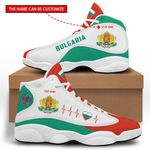 JD13 - Shoes & Sneakers 'Bulgaria' Drules-X5