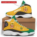 JD13 - Shoes & Sneakers 'Jamaica' Drules-X5