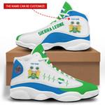 JD13 - Shoes & Sneakers 'Sierra Leone' Drules-X5