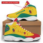 JD13 - Shoes & Sneakers 'Cameroon' Drules-X5