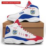 JD13 - Shoes & Sneakers 'Cuba' Drules-X5