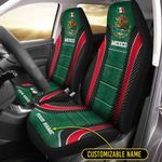 Car Seat Covers (Set of 2) 'Mexico' Cranid-X2