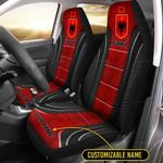 Car Seat Covers (Set of 2) 'Albania' Cranid-X2