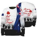 3D All-over Printed - Lest We Forget - All gave some some gave all