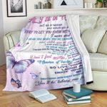 3D Blanket - As I sit in Haeven