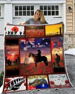 3D Quilt - Lest We Forget - We will remember them Ver05