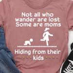 2D Printed - Wander Mom