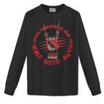 Never sleep again 2D Sweatshirt