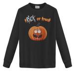 tRICK or treat 2D Sweatshirt