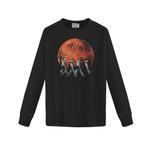 NASA Mars Spacewalk Halloween 2D Sweatshirt